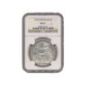 Switzerland 1873B 5F MS61 (NGC)