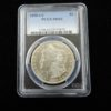 1890-CC $1 Morgan Dollar PCGS MS64