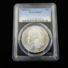 1892-CC $1 Morgan Dollar PCGS MS62