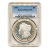 1892 Morgan Dollar PCGS PR66CAM