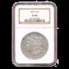 1893-S Morgan Dollar NGC EF40