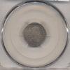 1797 Half Dime PCGS Genuine Damage-XF Detail 13 Stars