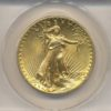 1907 $20 Gold Saint-Gaudens High Relief ANACS MS62