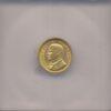 1903 $1 Gold Mckinley ICG AU58
