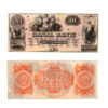 $20 Canal Bank New Orleans Remainder Note