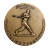 Los Angeles Dodgers Stadium Bronze Medal