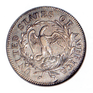 Draped Bust Quarter (1796 - 1807)
