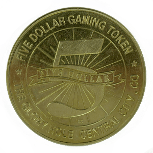 Gaming Tokens