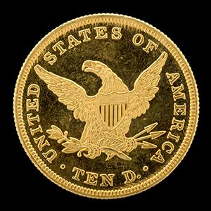 $10 Gold Eagle