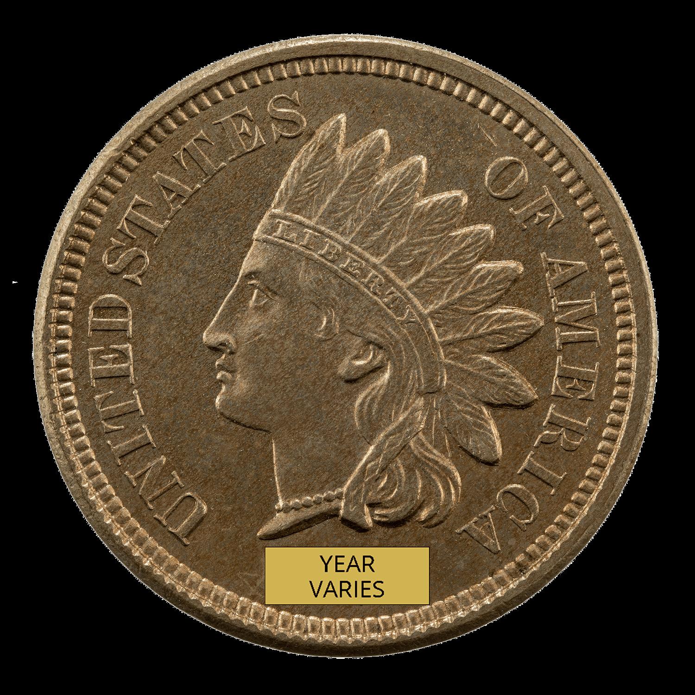 rocky mountain coin
