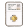 Kingdom of Macedon Phillip III, 323-317 BC NGC Ch AU