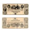 $20 Piscataqua Exchange Bank Portsmouth NH