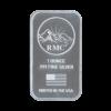 1 Ounce Silver Bar .999 fine