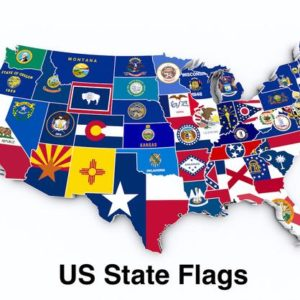 Nationals By State