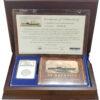 1860-O SS Republic Shipwreck Liberty Seated Half Dollar NGC Certified